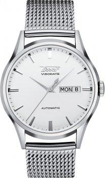zegarek męski Tissot T019.430.11.031.00
