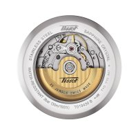 Zegarek męski Tissot heritage T019.430.11.031.00 - duże 2