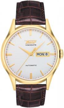 zegarek męski Tissot T019.430.36.031.01