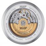 Zegarek męski Tissot heritage T019.430.36.031.01 - duże 4