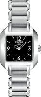 Zegarek damski Tissot t-wave T02.1.285.52 - duże 1