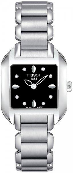 Zegarek Tissot T02.1.285.54 - duże 1