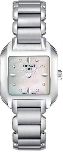 Tissot T02.1.285.74 T-Wave T-WAVE