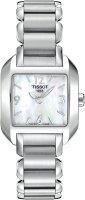 Zegarek damski Tissot t-wave T02.1.285.82 - duże 1