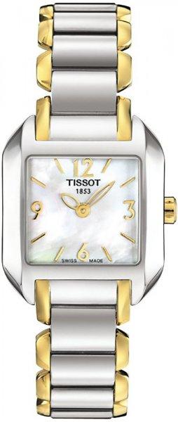 Zegarek Tissot T02.2.285.82 - duże 1