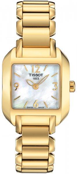 Zegarek Tissot T02.5.285.82 - duże 1
