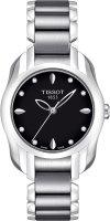 Zegarek damski Tissot t-wave T023.210.11.056.00 - duże 1