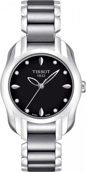 Zegarek Tissot T023.210.11.056.00 - duże 1