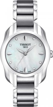zegarek T-WAVE Round Tissot T023.210.11.116.00