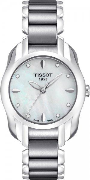 Tissot T023.210.11.116.00 T-Wave T-WAVE Round