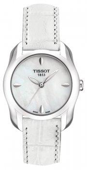 zegarek damski Tissot T023.210.16.111.00