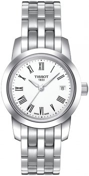 zegarek CLASSIC DREAM LADY Tissot T033.210.11.013.00