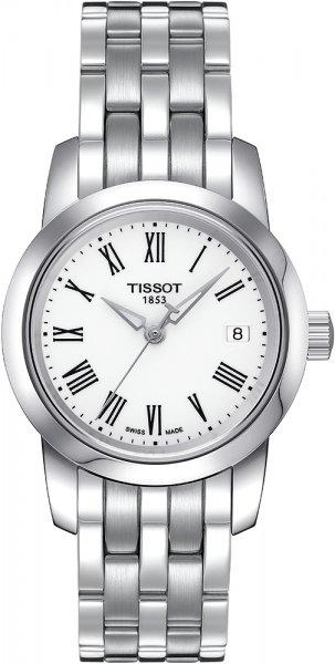 Zegarek Tissot T033.210.11.013.10 - duże 1