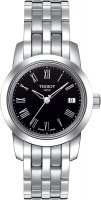 zegarek damski Tissot T033.210.11.053.00