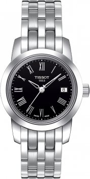 zegarek CLASSIC DREAM Lady Tissot T033.210.11.053.00