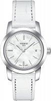 Zegarek damski Tissot classic dream T033.210.16.111.00 - duże 1