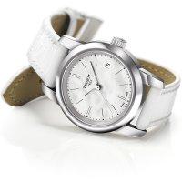 Zegarek damski Tissot classic dream T033.210.16.111.00 - duże 2