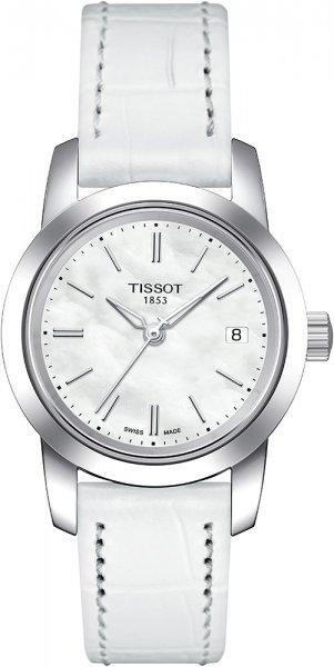 Zegarek Tissot T033.210.16.111.00 - duże 1