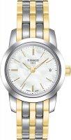 Zegarek damski Tissot classic dream T033.210.22.111.00 - duże 1