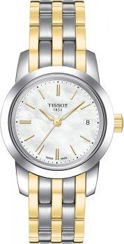 zegarek damski Tissot T033.210.22.111.00