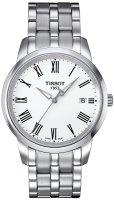 Zegarek męski Tissot classic dream T033.410.11.013.01 - duże 1