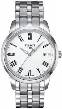 zegarek CLASSIC DREAM Tissot T033.410.11.013.01