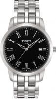 Zegarek męski Tissot classic dream T033.410.11.053.01 - duże 1