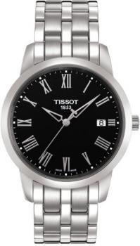 zegarek CLASSIC DREAM Tissot T033.410.11.053.01