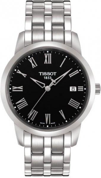 Zegarek Tissot T033.410.11.053.01 - duże 1