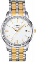 Zegarek męski Tissot classic dream T033.410.22.011.01 - duże 1