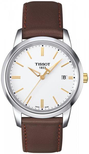 Zegarek Tissot T033.410.26.011.01 - duże 1