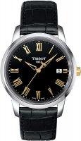 Zegarek męski Tissot classic dream T033.410.26.053.01 - duże 1