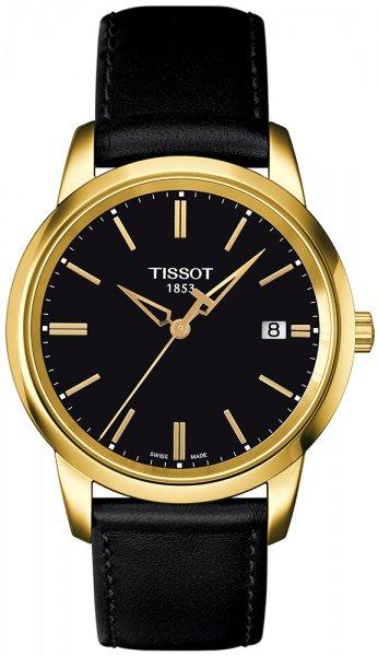 Zegarek Tissot T033.410.36.051.01 - duże 1