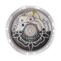 Zegarek damski Tissot couturier T035.207.11.031.00 - duże 3