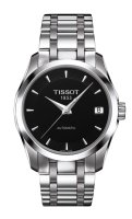 Zegarek damski Tissot couturier T035.207.11.051.00 - duże 1