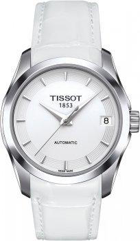 zegarek damski Tissot T035.207.16.011.00