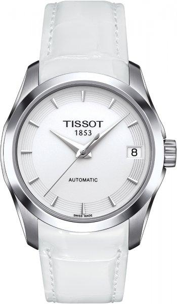T035.207.16.011.00 - zegarek damski - duże 3