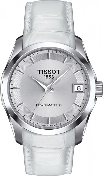 Tissot T035.207.16.031.00 Couturier COUTURIER POWERMATIC 80 LADY