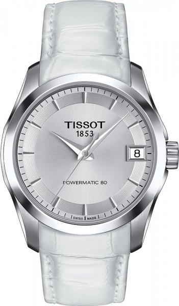 T035.207.16.031.00 - zegarek damski - duże 3