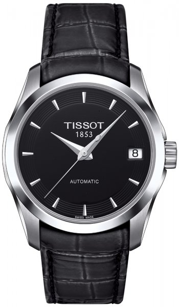 Zegarek Tissot T035.207.16.051.00 - duże 1
