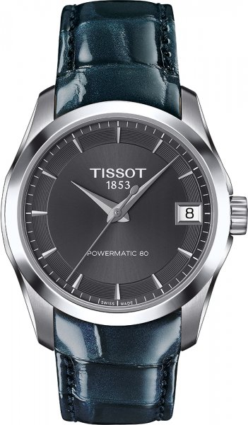 Zegarek Tissot T035.207.16.061.00 - duże 1