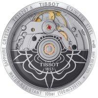 Zegarek damski Tissot couturier T035.207.26.031.00 - duże 2