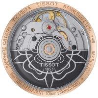 Zegarek damski Tissot couturier T035.207.36.031.00 - duże 3