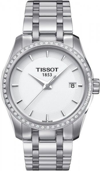 T035.210.61.011.00 - zegarek damski - duże 3