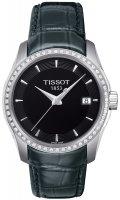 zegarek COUTURIER Quartz Lady Tissot T035.210.66.051.00