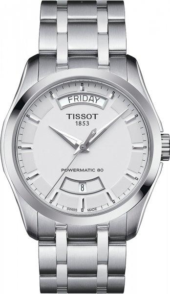 Zegarek Tissot T035.407.11.031.01 - duże 1