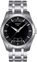 zegarek COUTURIER Automatic Gent Tissot T035.407.11.051.00
