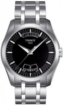 zegarek męski Tissot T035.407.11.051.00