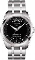 zegarek COUTURIER Tissot T035.407.11.051.01