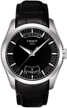 zegarek męski Tissot T035.407.16.051.00